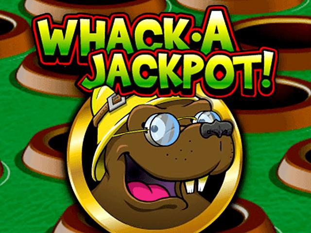 Азартная игра Выбей Джекпот в казино Вулкан