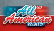 Игра Стопроцентный Американец в казино Вулкан с зеркалом
